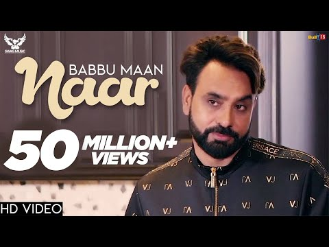 Babbu Maan - Naar | Official Music Video |...
