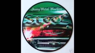 Metal Ed.: Steel (Swe) - Heavy Metal Machine