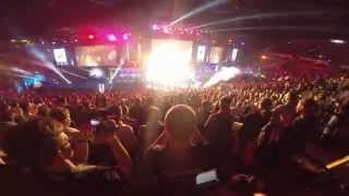 IEM 2014 Katowice. Było Magicznie!