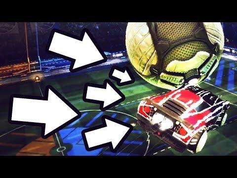 La Macchina Più Bella su Rocket! - Rocket League: 2v2 Doppio - ITA #43 thumbnail