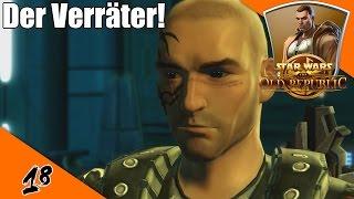 Der Verräter! [Star Wars - The Old Republic Jedi Ritter Let