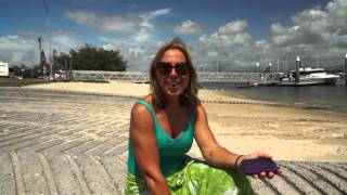 Whitsundays to Wooden Boats Trailer