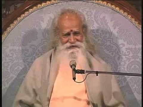 Maintain Your Equanimity : Sri Swami Satchidananda (Integral Yoga)