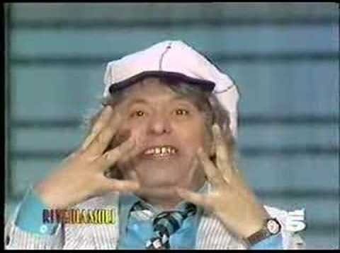 Lino Toffolo - Pasta e fagioli