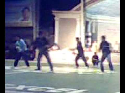 Breakers B. Tigbauan