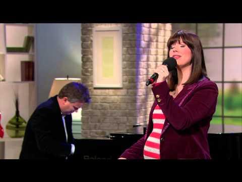 """Keith & Kristyn Getty - """"Holy Spirit, Breath of God"""""""