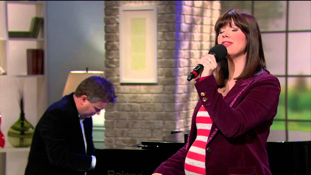 Keith Amp Kristyn Getty Quot Holy Spirit Breath Of God Quot Youtube