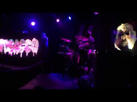 Tobacco Side 8 Live in Washington DC 2016