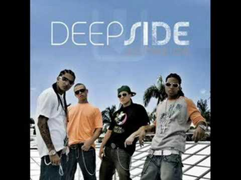 DeepSide - Booty Music With Lyrics