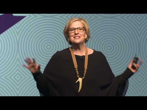Brené Brown Video | SXSWedu 2017 | Daring Classrooms