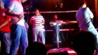 Crt vs Moody - Freestyle ( Egekent Ghetto Hiphop Matinası Vol.1 )