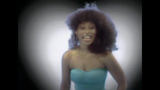 Chaka Khan - I'm Every Woman (Official Music Video)