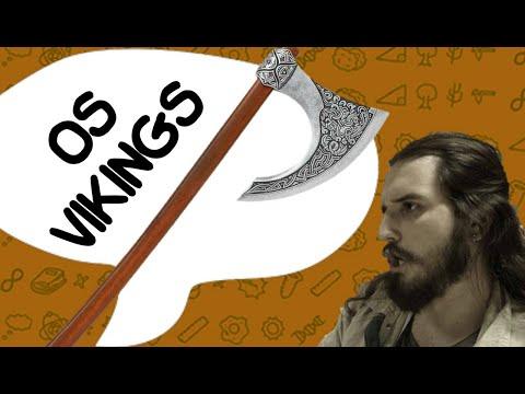 OS VIKINGS! - A Origem de Tudo 3