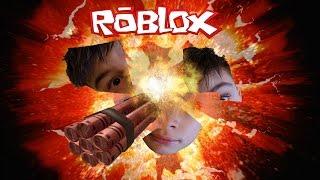 JEROEN BLAAST ONS OP !! | Roblox Lumber Tycoon 2 #3