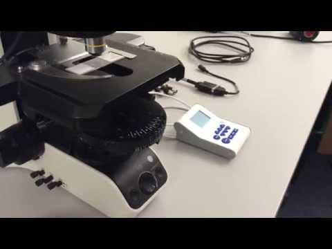 Easily Accomplish Basic Camera Triggering with wLS Light Source