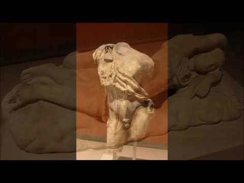 Αρχαιολογικό Μουσείο Πάτρας, Ελλάδα /  Archaeological Museum of Patras, Greece