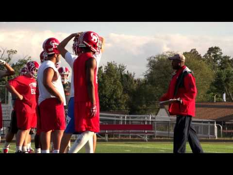 Glen Burnie High School Football 2016