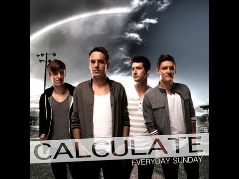 """Calculate"" Everyday Sunday"