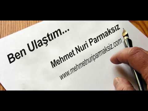 Mehmet Nuri Parmaksız-Siz Hiç 1