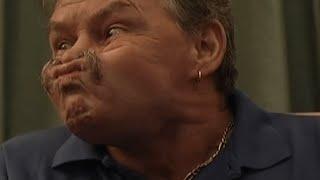 LOL HOW TO GURN - Worlds Ugliest Face (The Yoda of Gurning) - Documentary Crab Fair Fayre