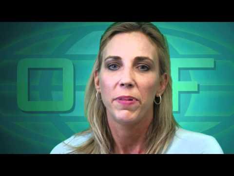 Allison Whitney  Operation Smoke Free OSF Smoke Agent Testimonial