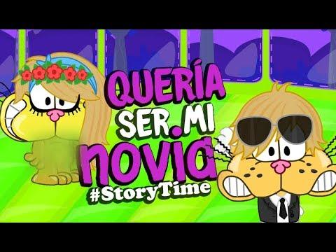 QUERIA SER MI NOVIA E IR A LA CAMA #StoryTime - Mundo Gaturro
