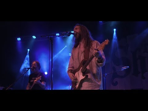 Stars Fell On California (Live At The Shed)