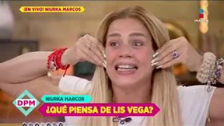 ¡Niurka habla de las cirugías de Lis Vega y revela cuáles se ha hecho ella! | De Primera Mano
