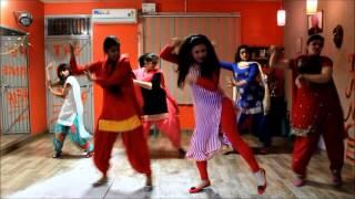 Chitta Kukkad - Loveshhuda | Neha Kakkar, Gippy Grewa | THE DANCE MAFIA ,