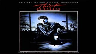 "Darwun - Tear Me Up ""Thief Of Hearts 1984 Soundtrack"""