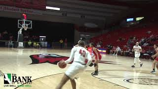 The Bank of Missouri Play of the Week - Jan. 14, 2019
