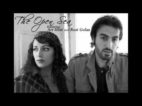 The Open Sea - Starlight