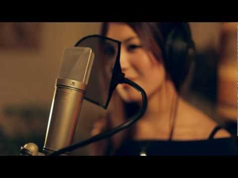 Songs For Japan-To Love You More-Yuka Cover Collection(Celine Dion) 日本語歌詞付