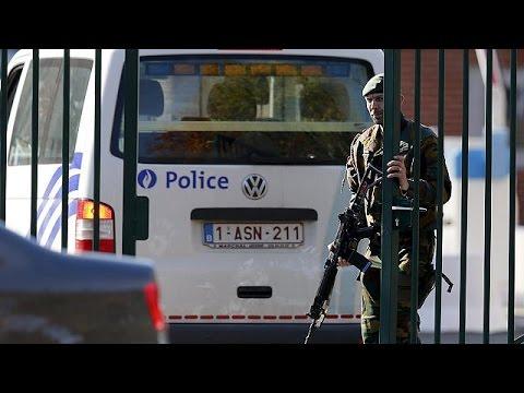 Belgium: 'Terrorism not a motive' for Flawinne barracks attack