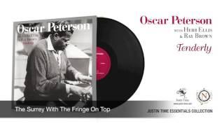 Oscar Peterson - Tenderly (Full Album)