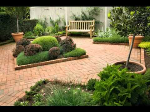 creative garden ideas for small spaces - Creative Garden Ideas For Small Spaces