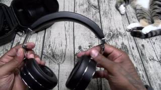 Bluedio Vinyl Plus Luxury Wireless Bluetooth Headphones