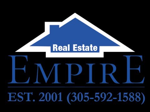 Real Estate Empire Group: 305-592-1588 Caymen in Doral Isles Homes