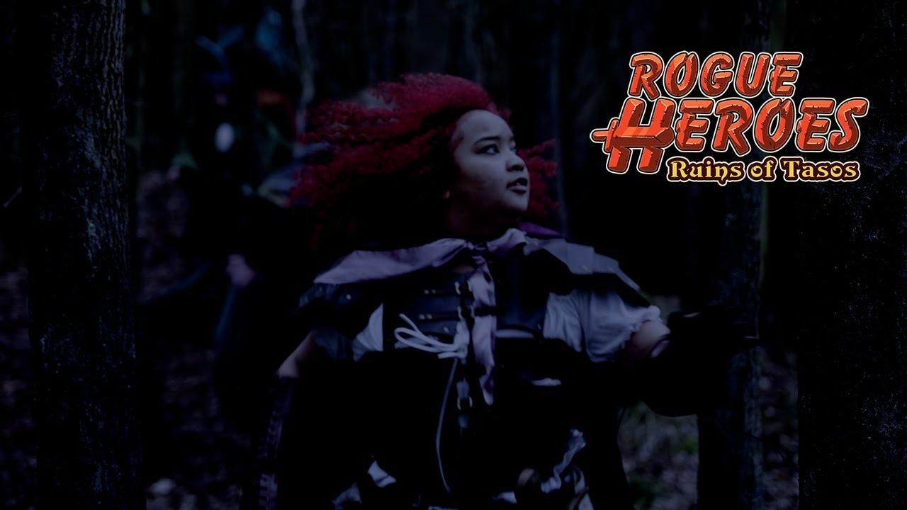 Νέο trailer για το Rogue Heroes: Ruins of Tasos