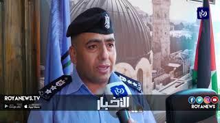 حوادث سير في الضفة الغربية تثير الجدل حول الالتزام بقانون المرور - (22-7-2018)