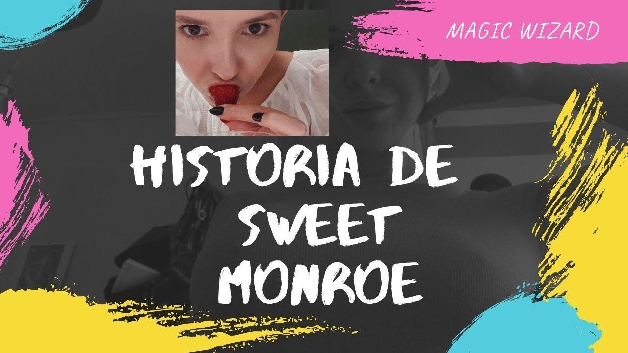 Pics monroe katerina Monroe Gallery