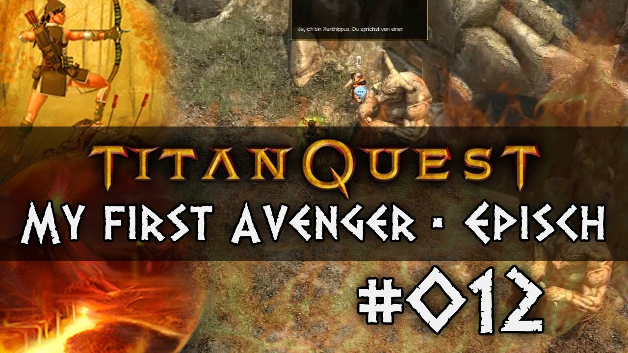 Titan quest sex