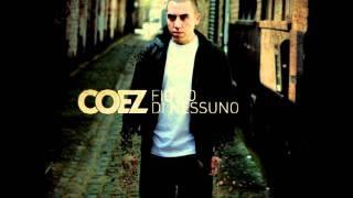 COEZ - SONO STANCO (Feat. JULIA)