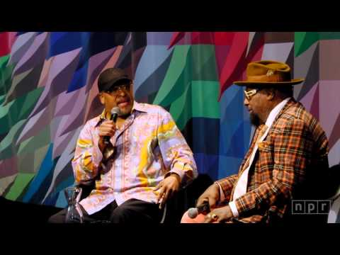 Conversation With George Clinton: NPR Music