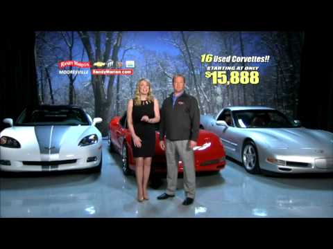 Used Corvettes at Randy Marion Chevrolet Buick Cadillac in ...