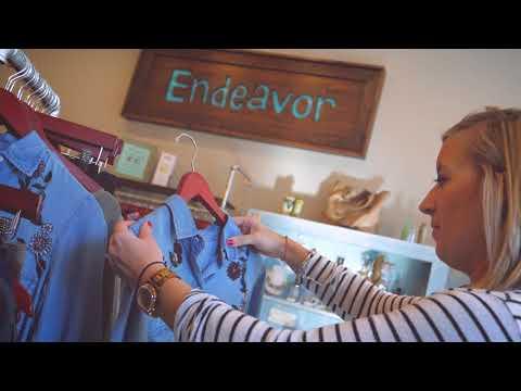 Endeavor Boutique at Carmel City Center