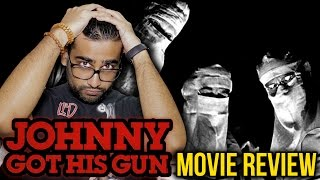 Johnny Got His Gun 1971 Movie Review