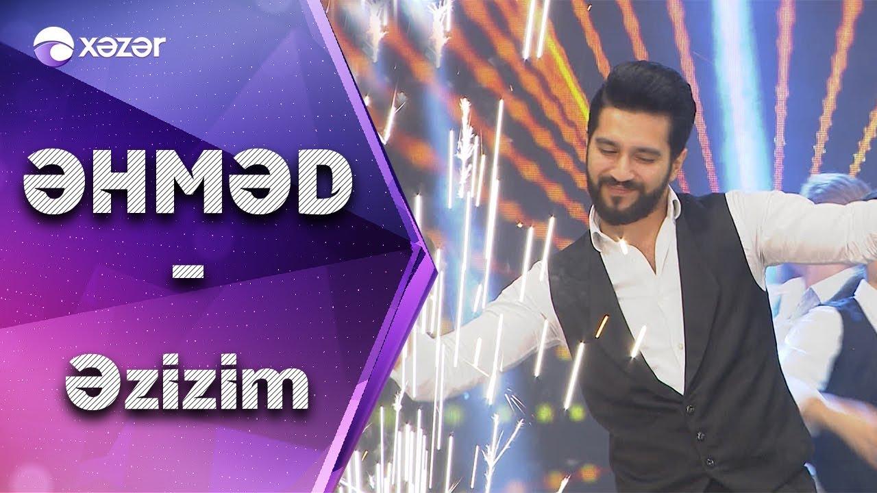 əhməd Mustafayev əzizim Youtube