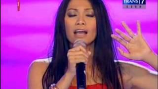 Video Anggun - Mimpi + Interview (Live 16 Tahun Telkomsel) download MP3, 3GP, MP4, WEBM, AVI, FLV Agustus 2018