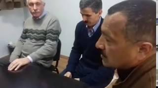 İCTİMAİ-SİYASİ FƏALLAR TƏCİLİ TOPLANDI - TƏHLÜKƏ